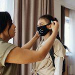 Comment mettre correctement un masque ?